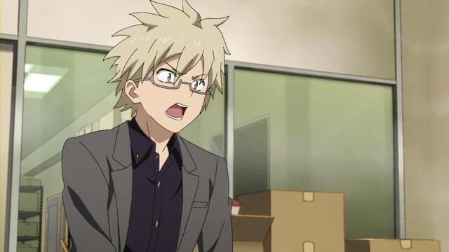 『SHIROBAKO』最も嫌われる男「平岡」からモノ作りの現実を考えてみる